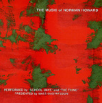Mats Gustafsson - The Music of Norman Howard vinyl Lp