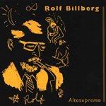Rolf Billberg - Altosupremo